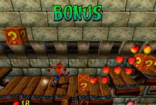 Screenshot Thumbnail / Media File 1 for Crash Bandicoot 3 - Warped [U]